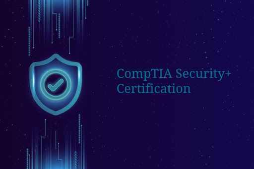 How long does it take to get CompTIA Security + certificate?