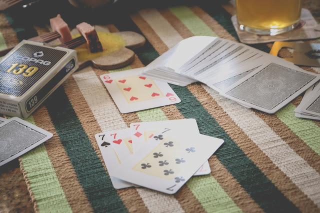 Nipes de cartas