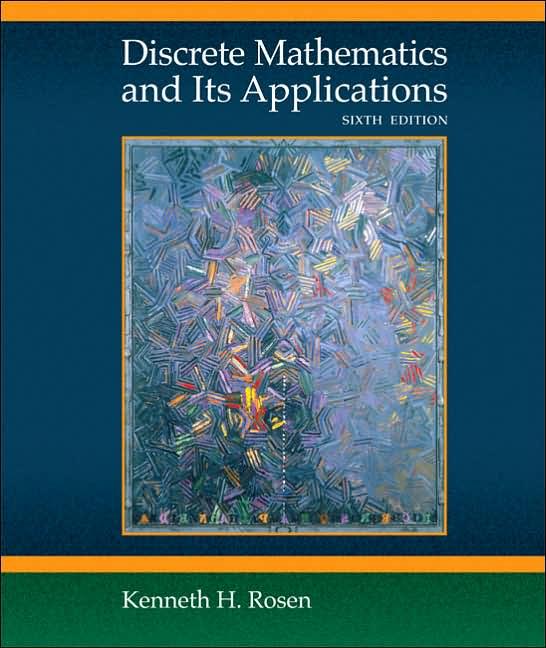 Discrete Mathematics: An Open Introduction, 3rd Edition