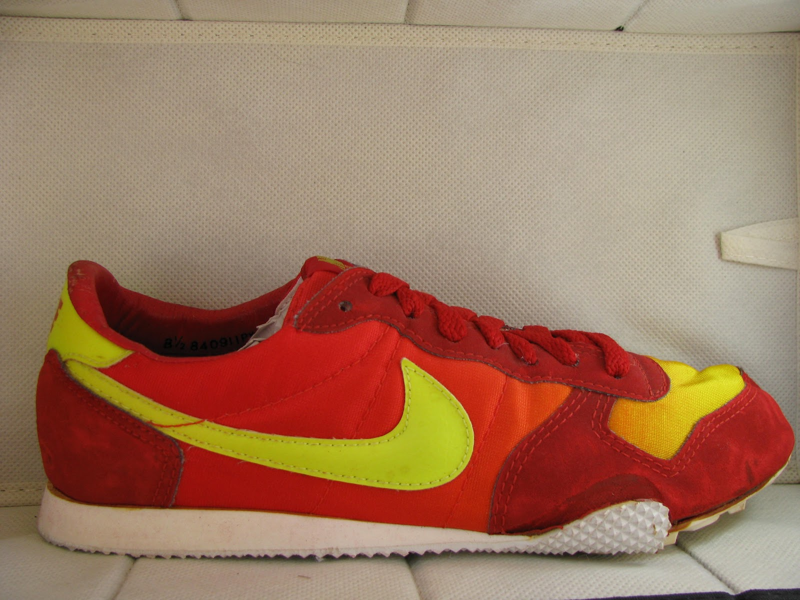 super popular cf748 94ca5 ... Nike Flame Mulyr cff880e 1984 78d75ce8 ...
