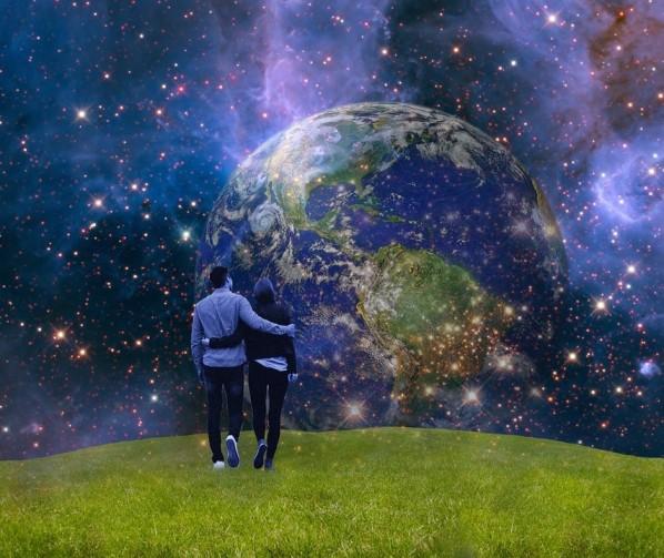 Amor en el Internet: romance