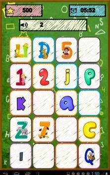 Game Android Tebak Huruf: Alphabet Find