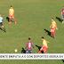 Independiente consigue empate con Deportes Iberia en tercera fecha del Torneo de Segunda División