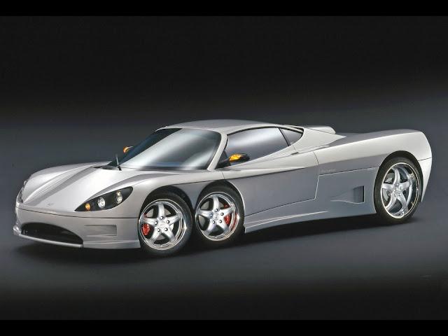 Black-Racing-Future-Car-HD-4K-Wallpaper