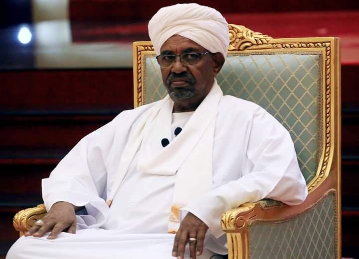 Kisah Petualangan Politik Jenderal Omar Hasan Al-Basyir, Berakhir di Penjara Kober