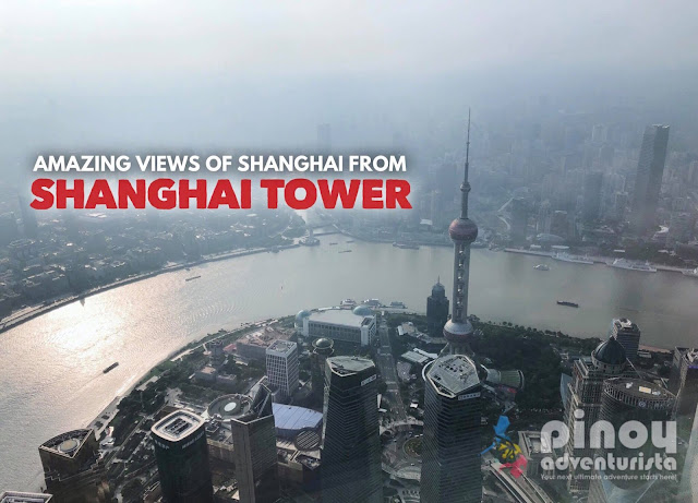 Things to do in Shanghai Tower China Tourist Spots