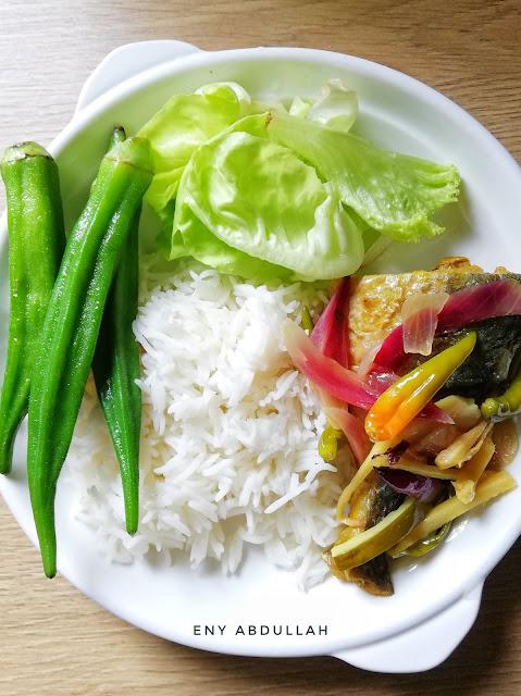 pandemic healthy meal, food to cure covid 19, covid 19 diet plan, makanan sihat pandemic, healthy food, healthy menu plan, contoh bekal sihat