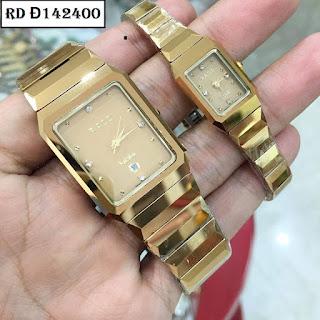 Đồng hồ đeo tay Rado Đ042800 quà tặng người yêu ý nghĩa và sâu lắng
