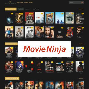 MovieNinja- 2020 Free HD Movies Download MovieNinja