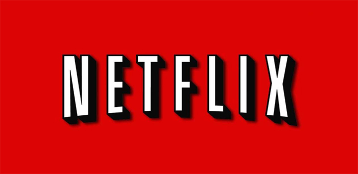 Netflix - Velocidade de Reprodução