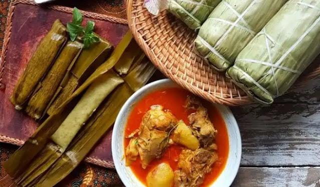 Makanan Khas Makassar yang Unik