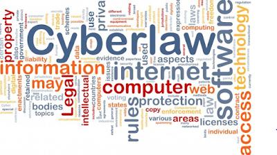 Banyak yang berpikir kalau dunia cyber tidak bisa diatur, tidak ada batas ruang dan waktu dalam  dunia cyber . Sementara ruang dan waktu sering menjadi acuan dalam hukum. Cyber law merupakan salah satu topik yang sering dibahas saat ini. Di Indonesia sudah terdapat dua Rancangan Undang-Undang, yaitu RUU Pemanfaatan Teknologi Informasi dan RUU Transaksi Elektroonik.       Defenisi Cyber Law    Cyber Law merupakan hukum yang dipakai dalam dunia maya, yang pada umumnya diimplikasikan melalui internet. Ruang lingkup cyber law meliputi semua hukum yang berhubungan kepada perorangan atau orang yang memanfaatkan teknologi media internet mulai dari online hingga masuk ke dunia maya.     Cyber Law adalah segala peraturan yang dibuat oleh suatu negara yang ditujukan dan berlaku untuk msyarakat negara tersebut. Setiap negara memiliki cyber law masing-masing. Hukum dunia maya menyangkut segala peraturan dalam  dunia internet dan word wide web serta segala asek legal. Hukum siber mengendalikan semua aktivitas pengguna internet.     Cyber law tidak hanya menyangkut semua tindak kejahatan dalam dunia internet, tetapi juga aturan untuk melindungi pelaku e-learning, e-commerce, e-signature dan hak cipta. Kesalahan dalam penggunaan teknologi ataupun internet seerti tindak kejahatan internet maka hal ini dapat diatur oleh cyber law yang berlaku.       Fungsi Cyber Law    Alat ukur untuk mengetahui aplikasi hukum mengenai internet adalah dengan adanya perusahaan yang menjadi penyedia pengguna jasa internet. Perusahaan-perusahaan ini berperan dalam perkembangan cyber law yang melakukan fungsi-fungsi seperti :    1. Adanya perjanjian aplikasi rekening para pelanggan internet  2. Memiliki perjanjian pembuatan desain home page komersial  3. Adanya perjanjian reseller penempatan data-data pada internet server  4. Penawaran-penawaran penjualan produk komersial melalui internet  5. Adanya pemberian informasi yang di-update setiap hari  oleh home page komersial  6. Pemberian pendapat atau poll