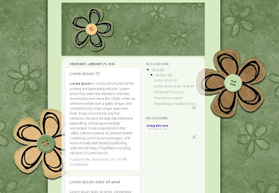 Dotty Dot Dot FREE Blogger Backgrounds, Reviews ...