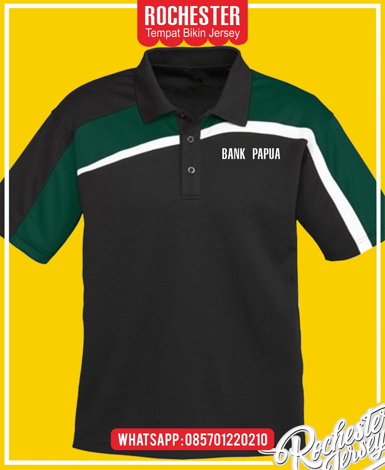 Seragam Bulutangkis Dan Kaos Olahraga Berkerah Jersey Jogja