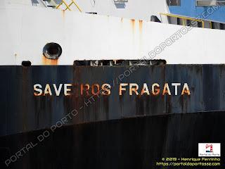 Saveiros Fragata