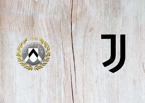 Udinese vs Juventus -Highlights 02 May 2021
