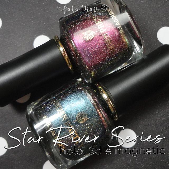 Nail polish Star River Series Born Pretty Store
