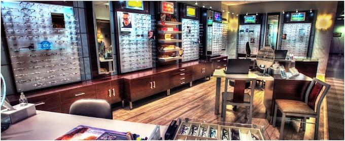 Gözlük / Optik Mağazası açmak