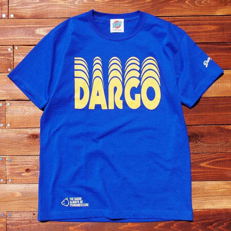 【DARGO, You are my favorite】