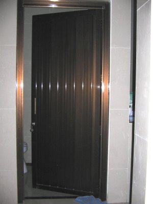 Indian Toilet Design