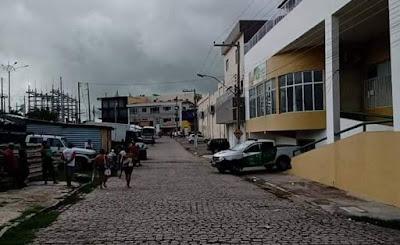 Em Delmiro Gouveia,  em menos de 6 horas após o crime autor de homicídio é preso