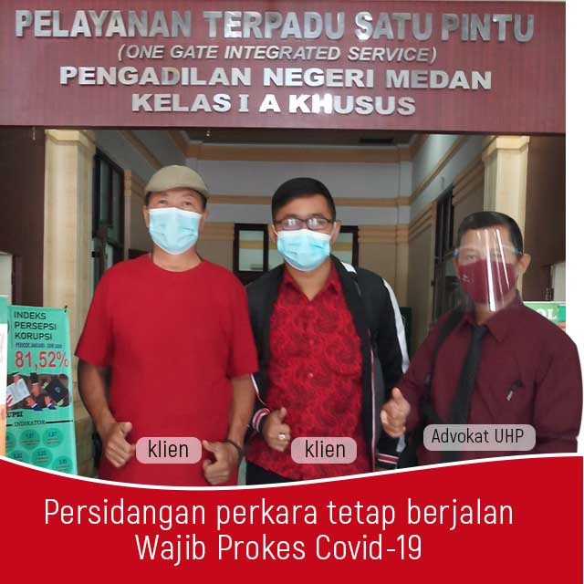 Pengacara Perceraian di Pengadilan Negeri Medan