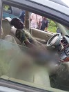 Gunmen Kill Naval Officer, Female Colleague In Kogi State. PHOTOS