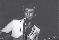 Johnny Hallyday - La Borde - Cour-Cheverny - 5 septembre 1965