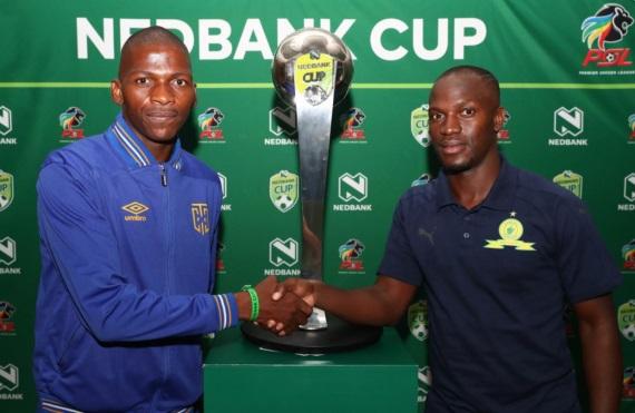 Nedbank Cup quarter-final draw