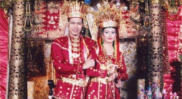 Melayu Bengkulu - Provinsi Sumatera Selatan
