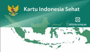 template kartu indonesia sehat cdr