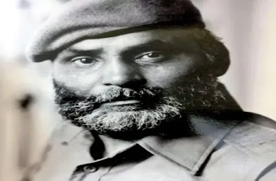Mountaineer Colonel Narendra Bull Kumar dies