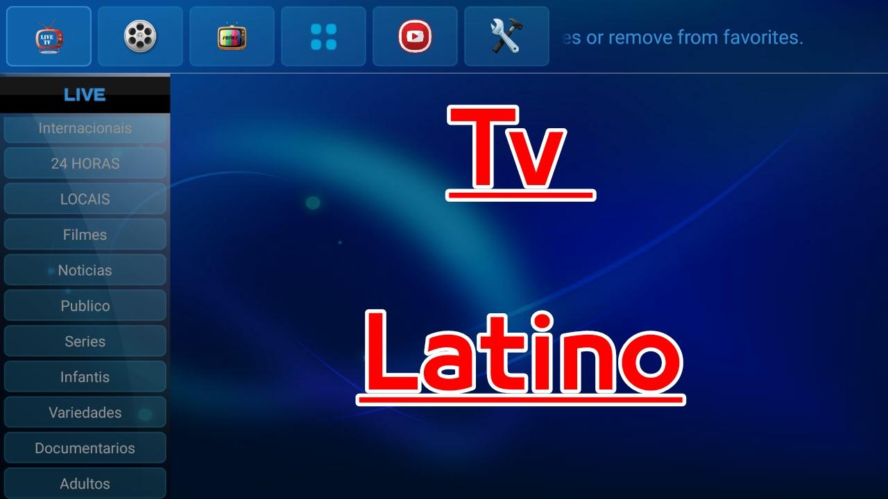 العملاق اللاتيني وصل لمشاهدة قنوات استرا وهوتبيرد وهسباسات مجانا/Dub-Clone