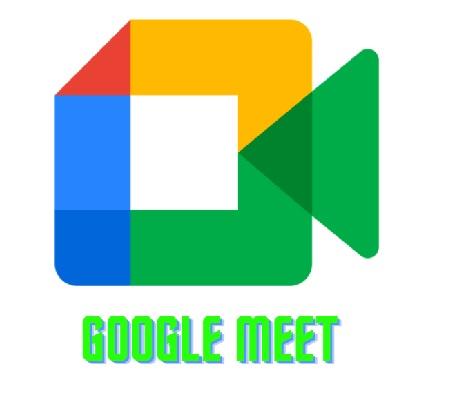 تنزيل جوجل ميت Google Meet كامل اخر تحديث مجانا