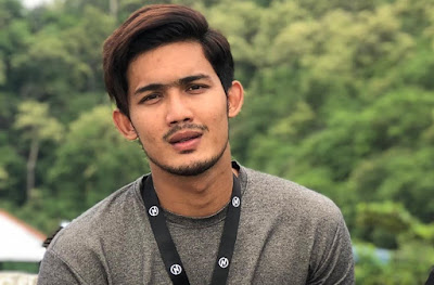 Biodata Zaki Azeman Pelakon Drama Setelah Ku Dimiliki