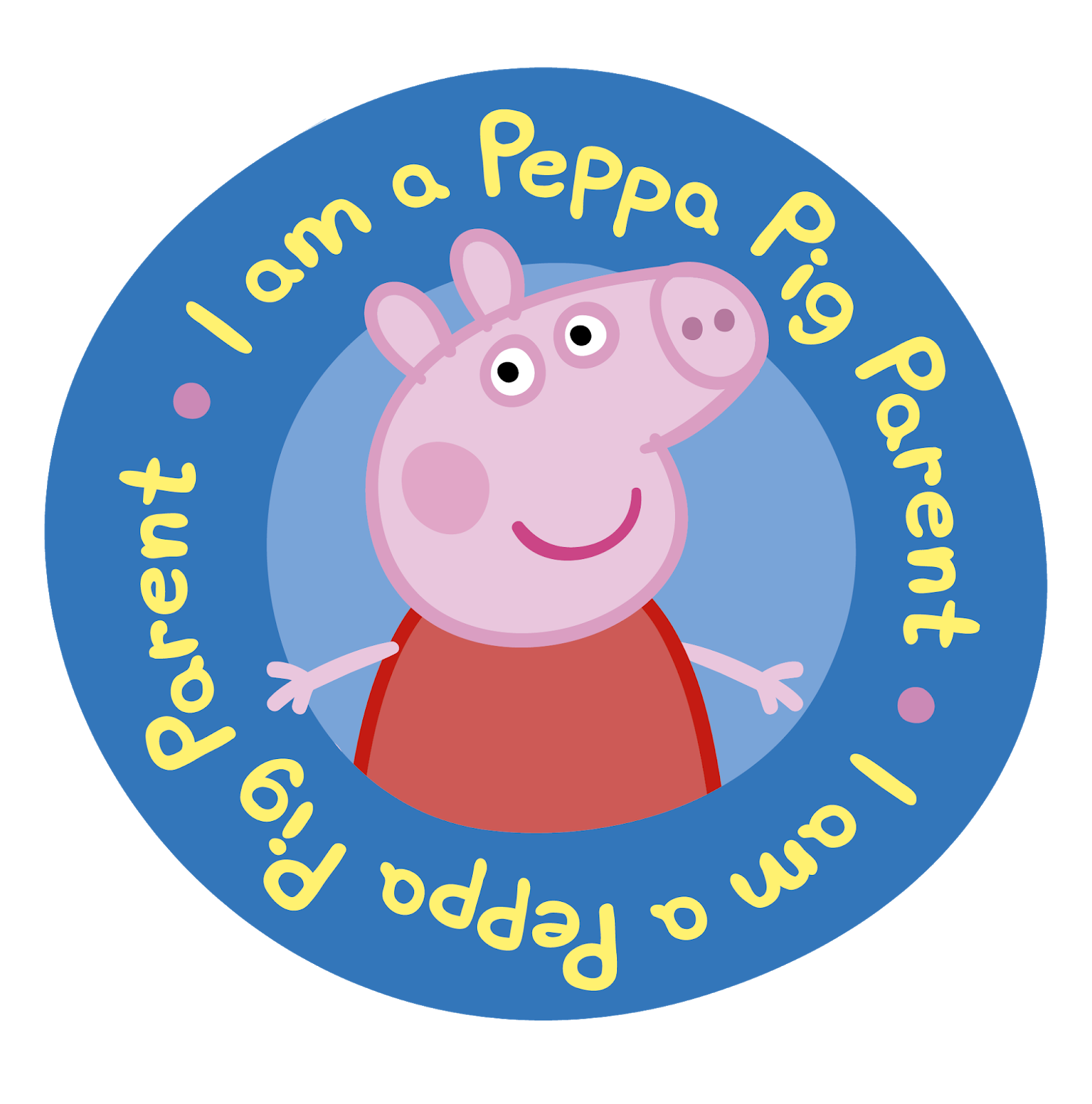Peppa Pig Parent