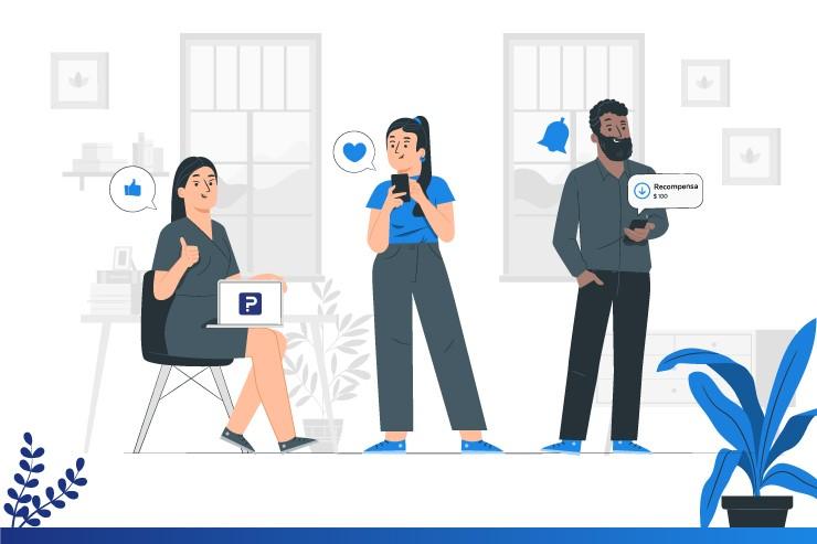 Cómo lograr la fidelización de clientes