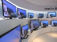 LG e Philips fazem acordo para aplicativos de TVs