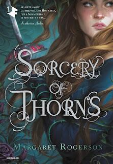 Sorcery of thorns italiano