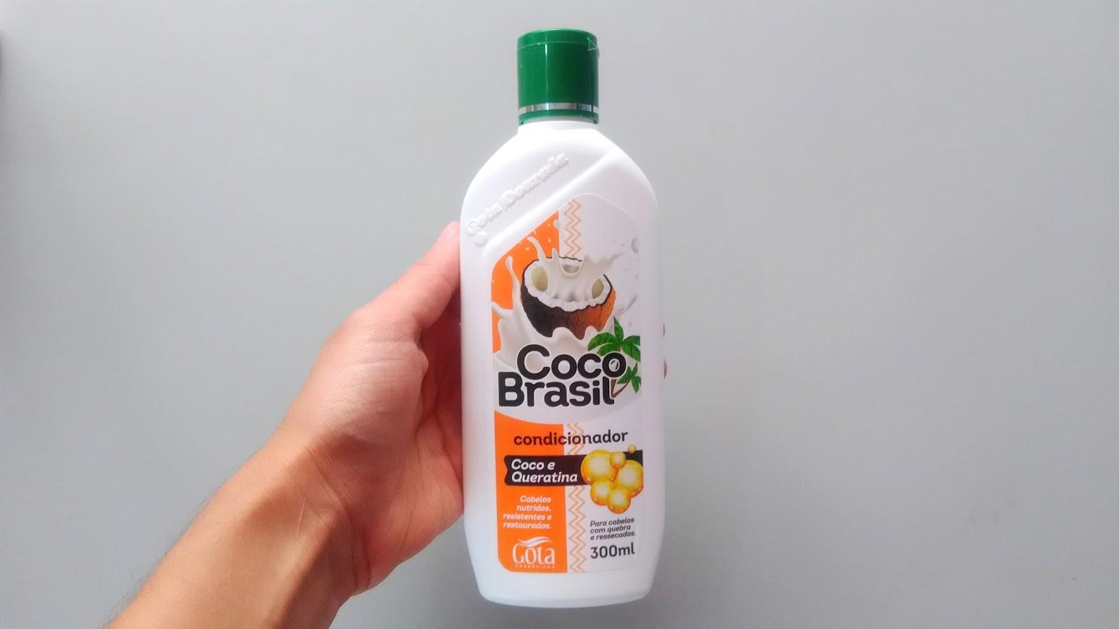coco e queratina coco brasil