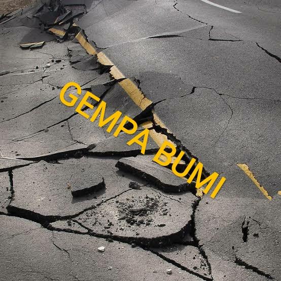 Bencana Gempa Menguncang Malang, Gempa Susulan Tidak Berpotensi Tsunami