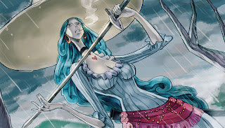 10 Daftar Pedang Meito