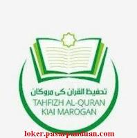 lowongan kerja Palembang terbaru Tahfidz Al-Qur'an Kiai Marogan maret 2019