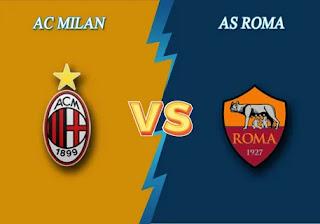 Рома – Милан где СМОТРЕТЬ ОНЛАЙН БЕСПЛАТНО 28 ФЕВРАЛЯ 2021 (ПРЯМАЯ ТРАНСЛЯЦИЯ) в 22:45 МСК.