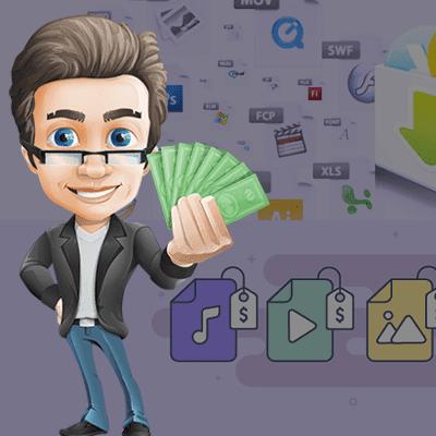 لديك ملفات أو برامج أو ألعاب ؟ يمكنك بيعها في هذا الموقع وربح المال منها