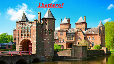 Traveling Netherlands 1