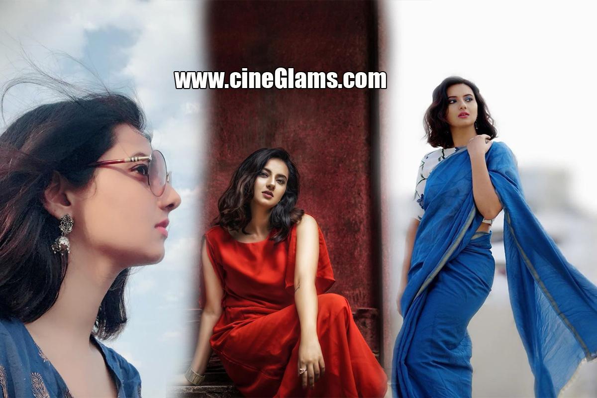 Actress Isha Chawala Stills