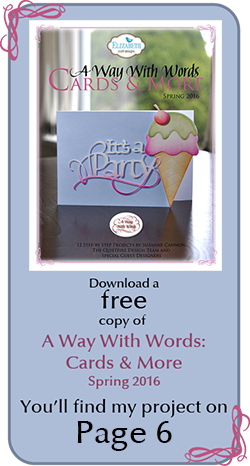 A Way With Words FREE e-book