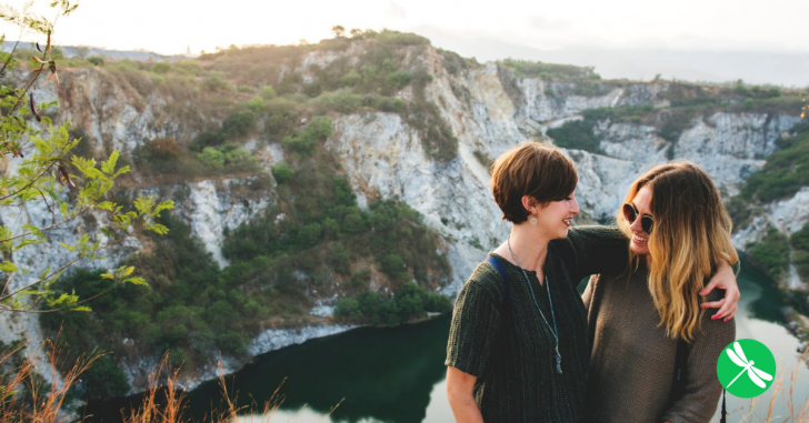 3 Reasons Why An Annual Trip With Your Mother Is Beneficial For Both Of You