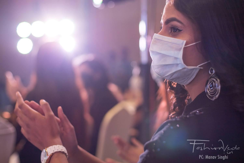 Elite Miss Rajasthan 2020